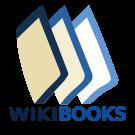 WikiBooksLogo