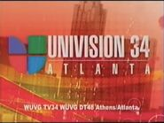 Wuvg univision 34 id 2008