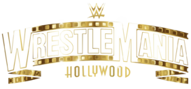 Wwe wrestlemania 37 hollywood official logo png by berkaycan ddq5iwa-fullview