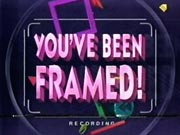 You've been framed 1993