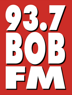 937 BOB FM WNOB