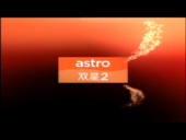 Astro Shuang Xing 2 Channel ID 2003
