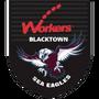 Blacktown Workers Sea Eagles