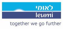 Bank Leumi Tagline