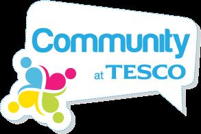 Community at Tesco