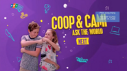 Coop and Cami Ask The World next commercial break bumper (Item Age Era) (2 1 2020) 0-8 screenshot
