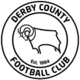 Derby County FC logo