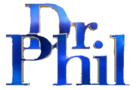 Dr. Phil onscreen logo
