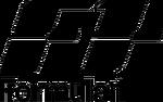 F1 logoB