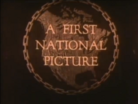 First National Pictures (1924-1926)