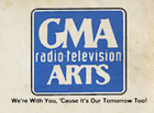 GMA Station ID 1974