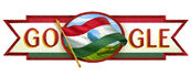 Google Hungary National Day 2016