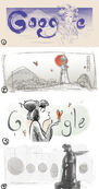 Google Tamaki Miura's 132nd Birthday (Storyboards)