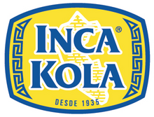 Inca kola 2000