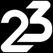 Indosiar 23 tahun white