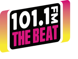 KNRJ The Beat 2018