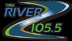 KRVR logo