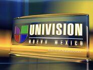Kluz univision nuevo mexico id 2006