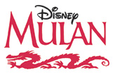 Logo mulan