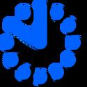 MTV-Uutiset-1981-1989-Clock-Logo-Color