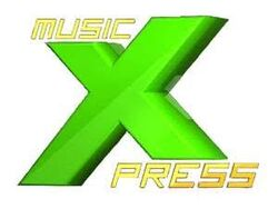 Music Xpress Old