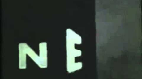 NET Logo 1968-1969
