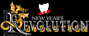 New Years Revolution (2005)