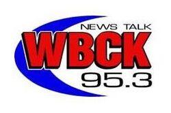 News Talk 95.3 WBCK