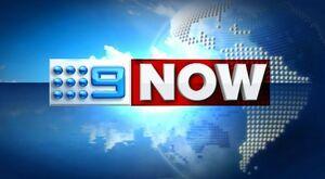 Nine News Now 2013 opener