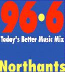 Northants 96 1997