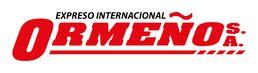 Ormeño Logo