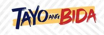 PBA Tayo Ang Bida 2020
