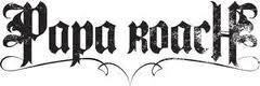 Papa roach logo 2