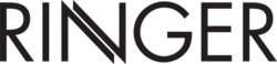 Ringer TV Logo