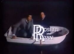 Rosetti and Ryan