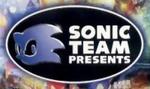 Sonic Team Presents original