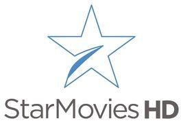 Star Movies HD (Taiwan)