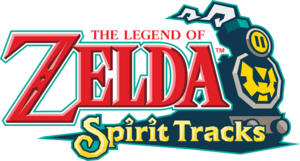 The Legend of Zelda - Spirit Tracks