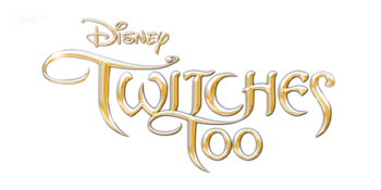 Twitches too movie logo