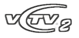 VCTV2 logo remake by TN Archive
