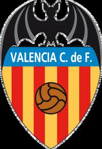 Vaalencia CF 1941