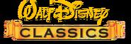 WALT DISNEY CLASSICS 1997 - 2001 LOGO