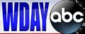 WDAY-TV logo 2018