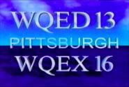 WQED 13 WQEX 16 1999