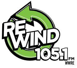 WWRE Rewind 105.1