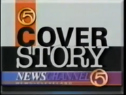 Wews newschannel 5 cover story 1991 by jdwinkerman dcxzl5v