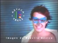 XHDF-TV Azteca 13 (2003) Platon