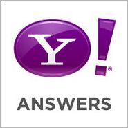 Yahoo answers 2009 alternate