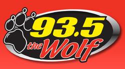 93.5 The Wolf WLFW