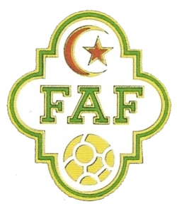 Algeria 1980s logo